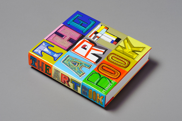 Book Cover Art : How javier mariscal designed the art book cover