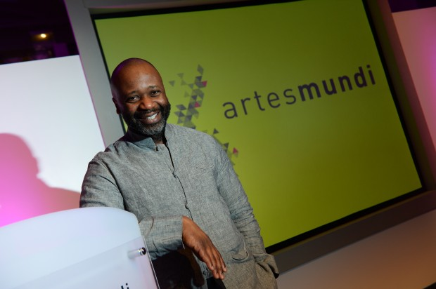 Theaster Gates at Artes Mundi