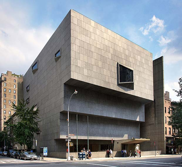 The Met Breuer. Photo by Ed Lederman