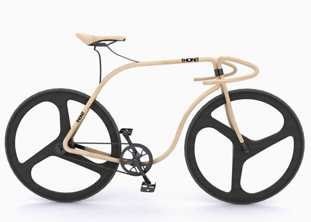 Thonet Concept Bike - Andy-Martin