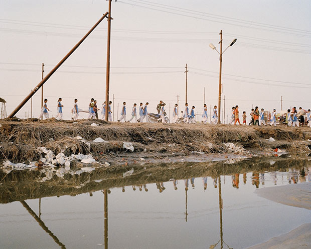 The Purifying Ganges - Mustafah Abdulaziz