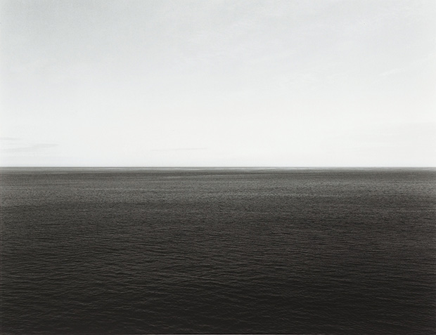 From Time Exposed by Hiroshi Sugimoto, 1991