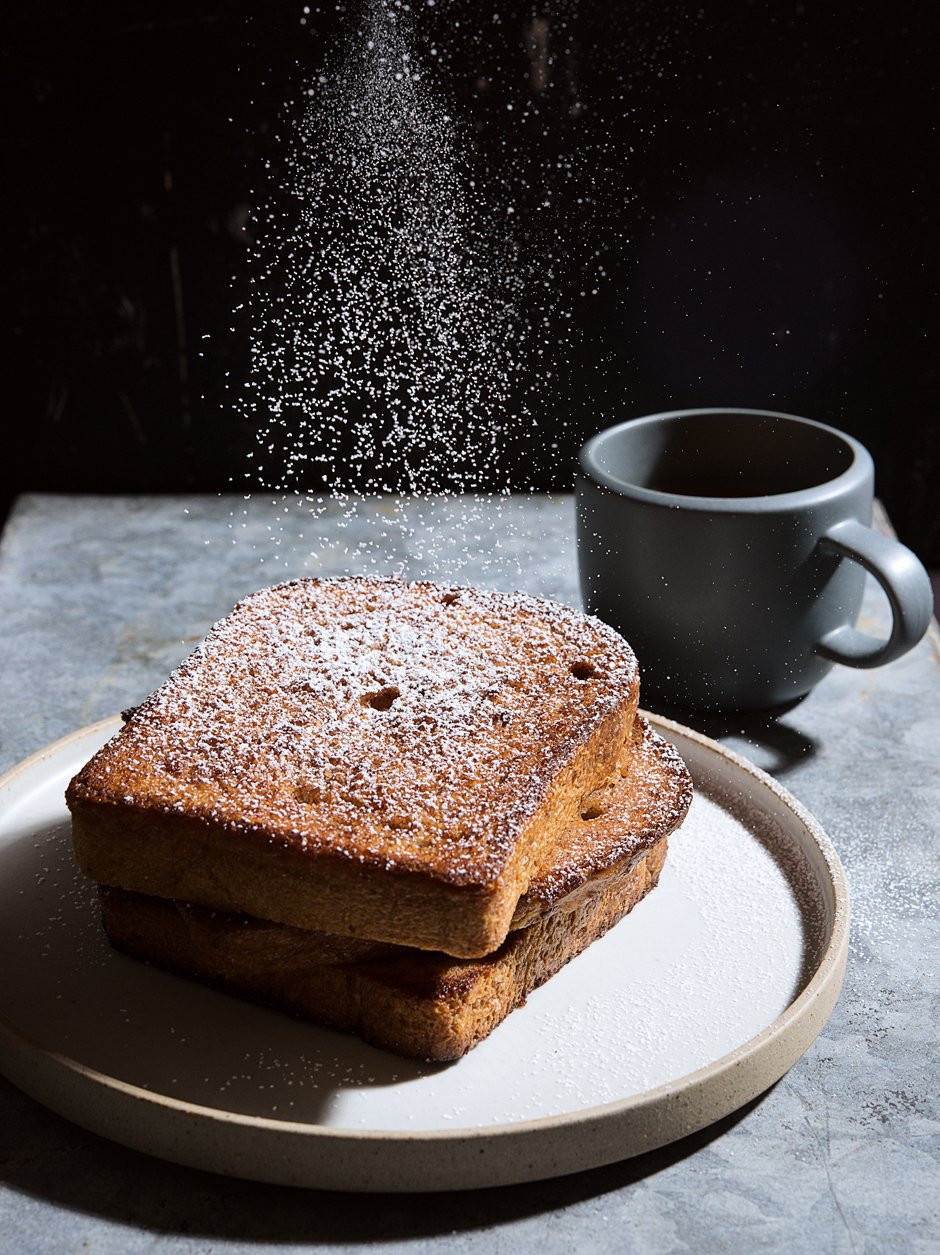 Best Cinnamon Toast