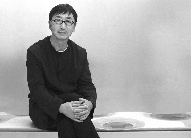 Toyo Ito on how to fix Japan