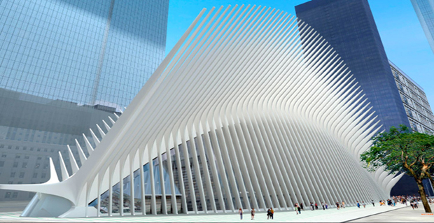 Santiago Calatrava hits back at critics over cost