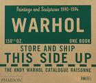 The Andy Warhol Catalogue Raisonné, Paintings and Sculptures 1970-1974 - Volume 3