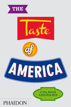 The Taste of America (Pre-order)