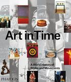 Art in Time (Pre-order)