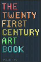 The 21st-Century Art Book (Pre-order)