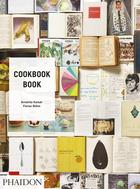 Cookbook Book (Pre-order)