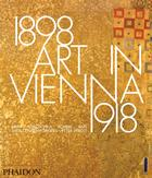 Art in Vienna 1898-1918 4th edition (Pre-order)