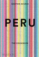 Peru: The Cookbook (Pre-order)