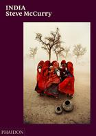 Steve McCurry: India (Pre-order)