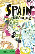 Spain: The Cookbook (Pre-order)