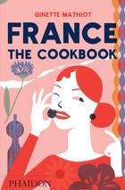 France: The Cookbook (Pre-order)