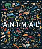Animal: Exploring the Zoological World (Pre-order)