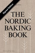 The Nordic Baking Book (Signed Edition) (Pre-order)