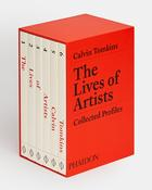 The Lives of Artists (Pre-order)