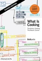 What Is Cooking - Signed Edition