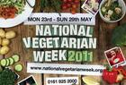 Veg out at Amico Bio during National Vegetarian Week