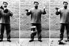 Ai Weiwei on film: Never Sorry