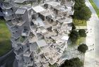 New Sou Fujimoto book explains how he did this!