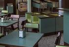 Wes Anderson designs retro Milan café for Prada
