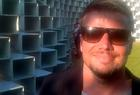 Bjarke Ingels talks about his Serpentine pavilion