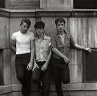 Danny Lyon: Three Young Men