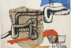 Le Corbusier's art goes on show in Paris