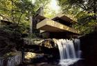 Frank Lloyd Wright's Fallingwater explained