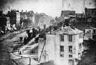 Photos that changed the world #8 Louis-Jacques Mandé Daguerre's Boulevard du Temple, Paris