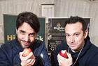 Virgilio Martinez and friends give food for thought