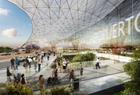 How sustainable is Foster + Partners' new airport?