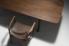 Fukasawa updates the Japanese dining chair