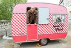 Visit our Real Food van at Photo London this week!
