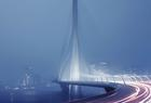 Zaha Hadid's world-record breaking bridge