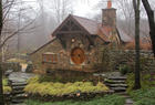 Pennsylvania architects build hobbit house