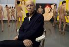 Alex Katz on work, life and New York