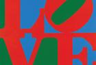 The hidden message in Robert Indiana's Love
