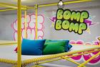 Candy Crush's new office lacks a 'bored' room