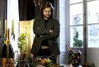 Magnus Nilsson gives us a geography lesson