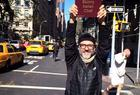 Massimo Bottura King of New York!