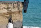 Could you live in this cliff house?