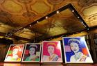 The Queen Buys Warhol