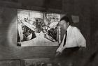 How Diego Rivera tried to paint the future