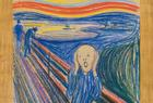 Gombrich explains Edvard Munch