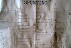 Dining out at Russell Norman's latest Italian restaurant Spuntino in London