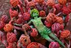 Steve McCurry 'This is what I saw while I was alive'