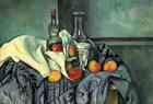 Was Cézanne really the father of modern art?